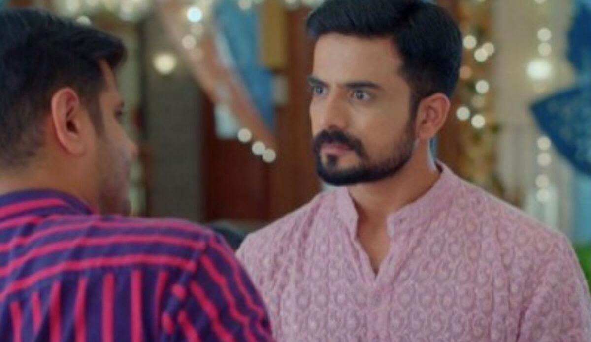 GHKKPM: Virat stops Samrat from stopping Sai, regrets later