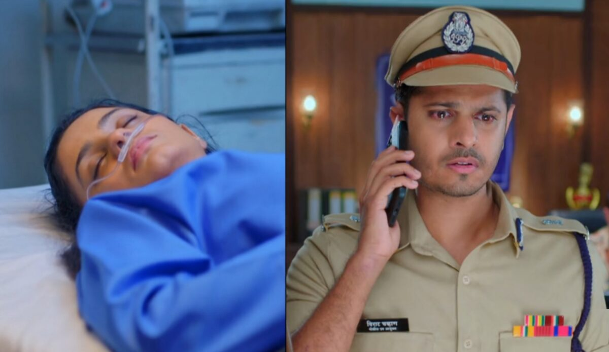GHKKPM: Virat moves out of Sai's life, faces emotional breakdown