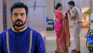 GHKKPM: Virat begs Sai's life to Pakhi; Samrat misunderstands