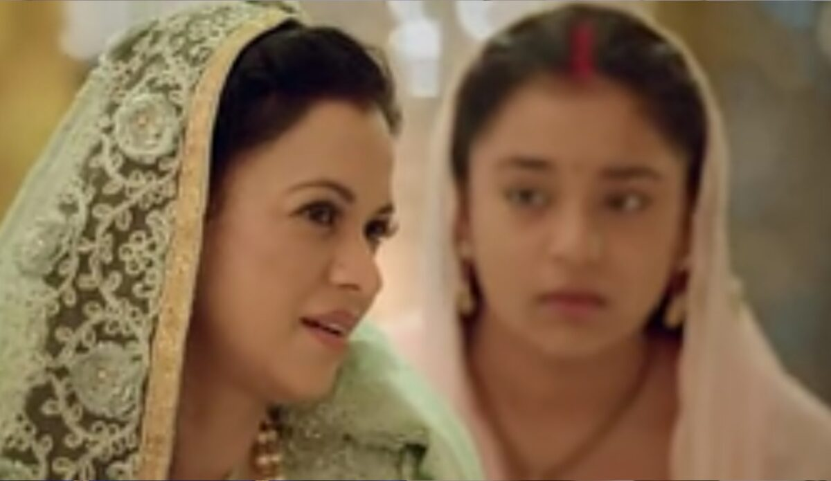 Imlie: Imli vanished ms Anu with her magic, teaches her a lesson