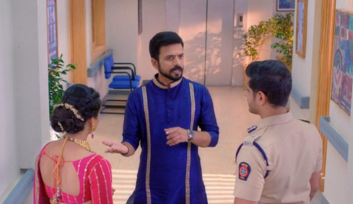 GHKKPM: Virat rushes to arrange blood for Sai; Samrat shocked