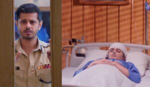 GHKKPM: Sai regains consciousness; Virat-Sai to part away forever