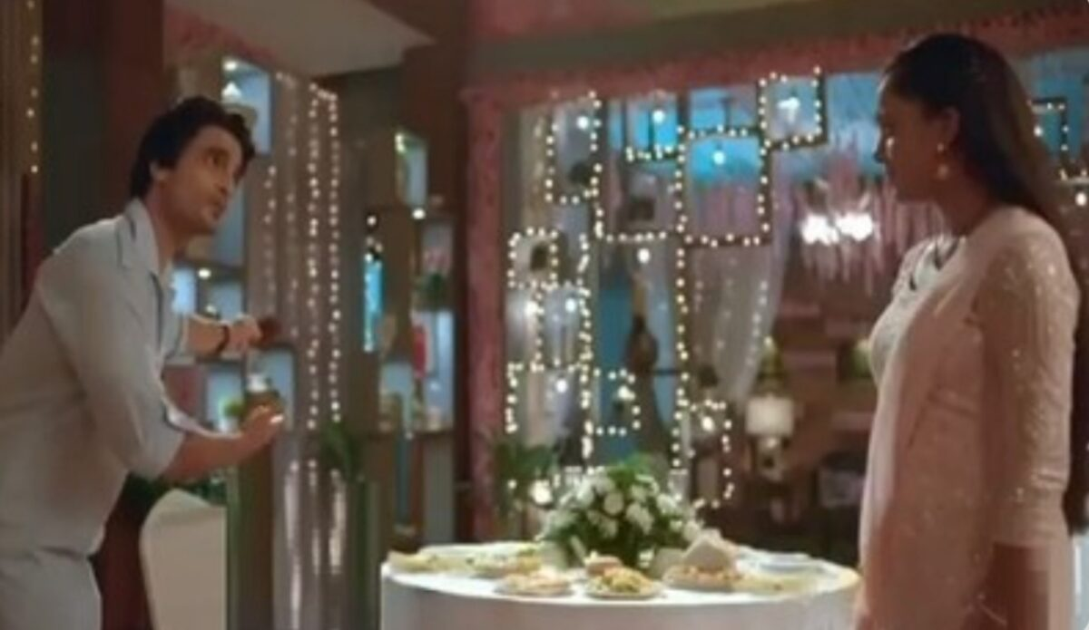 Imlie: Aditya takes Imli to a surprise lunch date; Malini irked