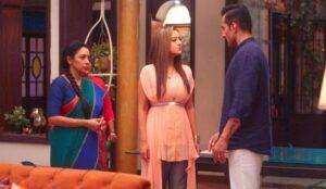Anupama: Kavya advises Vanraj for mental treatment; Vanraj goes furious
