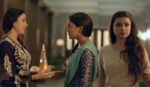 Imlie: Imli turns parlour girl for Aditya; Malini plots against Imli