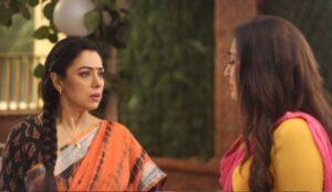 Anupama: Samar's life is in danger; Nandini elopes to USA
