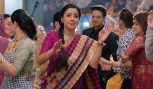 Anupama: Neighbours accuse Anupamaa; Vanraj-Kavya takes a stand