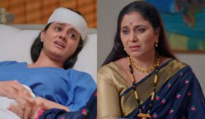 GHKKPM: Ashwini's secret plan to unite Virat-Sai, sets Pakhi on fire