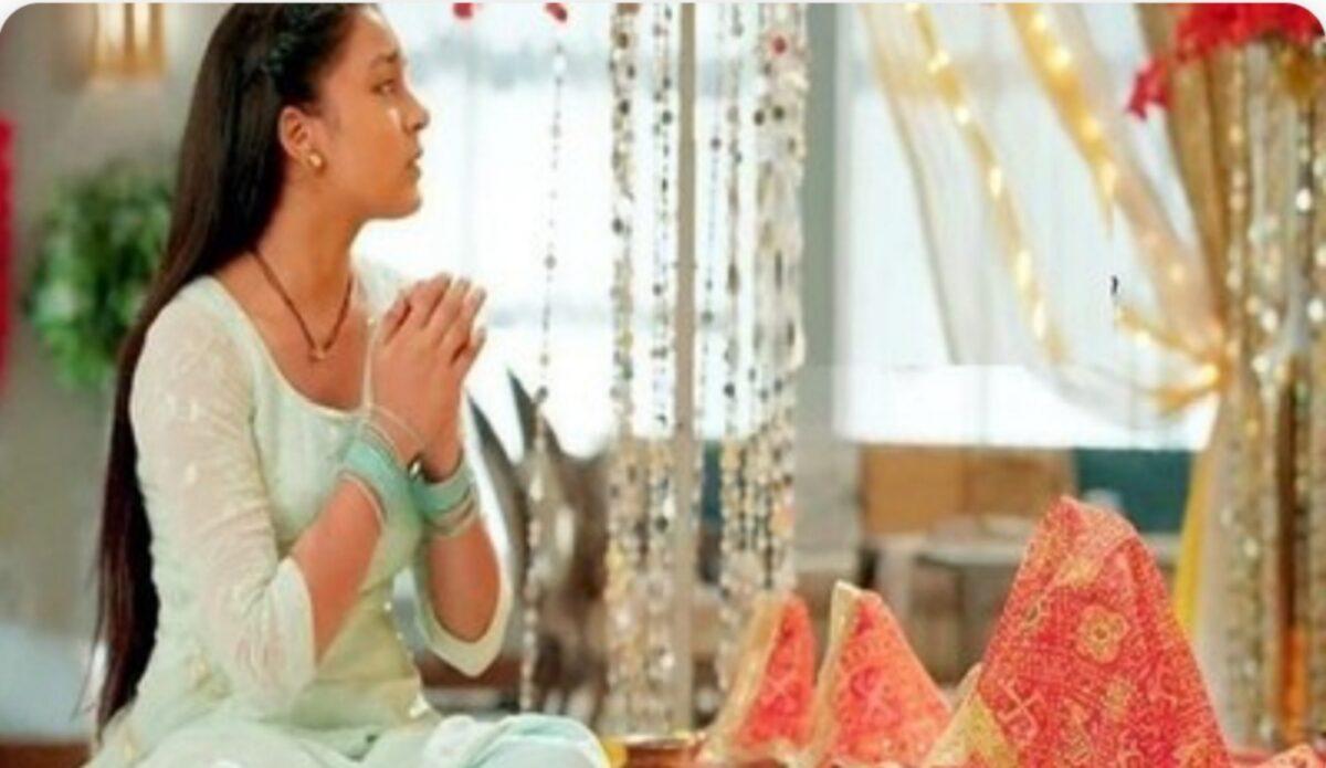 Imlie: Malini tries to manipulate Aditya, performs aarti with him