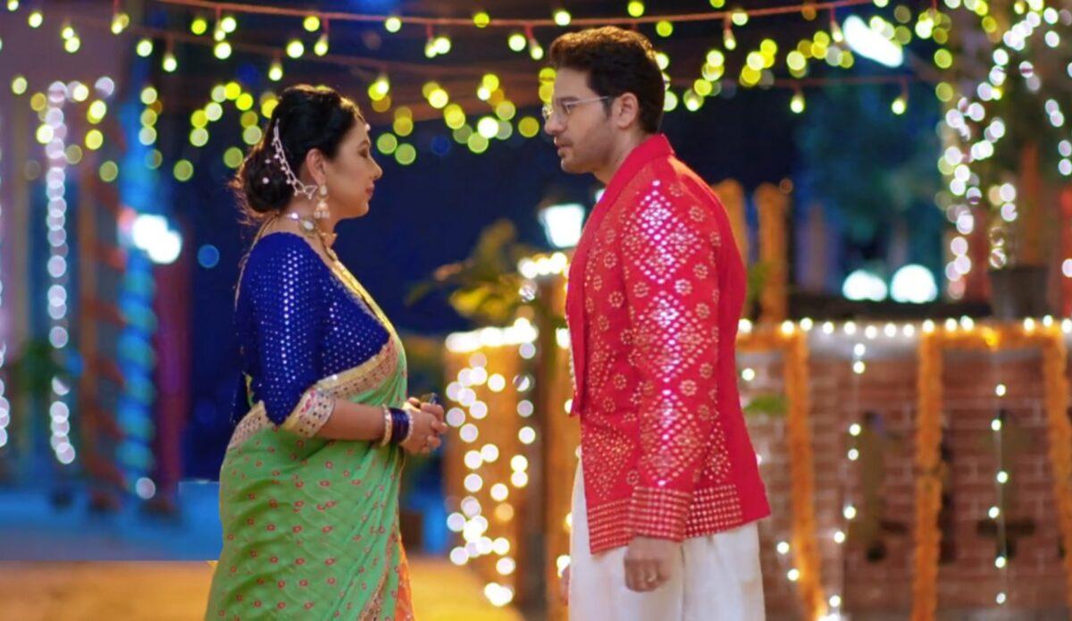 Anupama: Anuj to teach Rohan a lesson; Anupamaa's big revelation